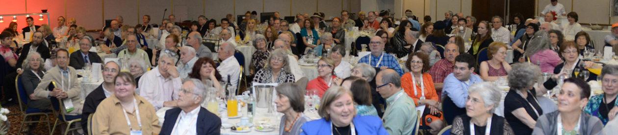 IAJGS 2015 Gala Banquet